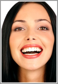 distinctive dental service teeth whitening