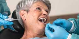 distinctive dental service sedation dentistry
